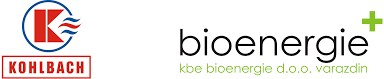 Kohlbach / KBE-Bioenergie